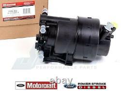 11-15 Ford 6.7 Powerstroke Diesel OEM Genuine Motorcraft HFCM Fuel Pump Assembly