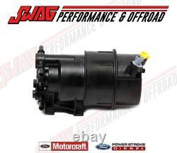 15-16 Ford 6.7 Powerstroke Diesel OEM Genuine Motorcraft HFCM Fuel Pump Assembly