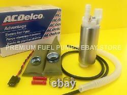 1996-2000 CHEVROLET CAVALIER NEW ACDELCO Fuel Pump Premium OEM Quality