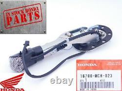 2002-04 Honda Vtx1800 Vtx 1800 R C S Electric Fuel Injection Pump Genuine Oem