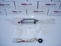 255LPH Fuel Pump High Pressure High Flow Performance Electric EFI NEW TRE-377H