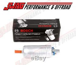 99-03 Ford 7.3 7.3L Powerstroke Diesel Bosch Replacement Fuel Pump F250 F350