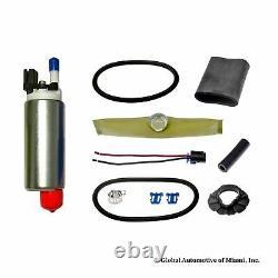 ACDelco Fuel Pump fits 84-95 Camaro Corvette Firebird Grand Am S10 Pickup Sonoma