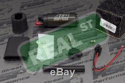 AEM 340LPH 1000HP High Flow In Tank Fuel Pump and Setup Kit 50-1000 340 LPH