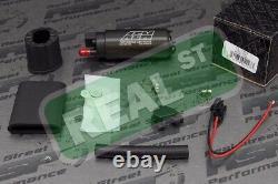 AEM 340LPH High Flow Fuel Pump Kit 95-99 Talon TSI FWD AWD Eclipse GST GSX 4G63T