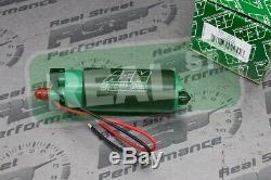 AEM E85 Methanol Ethanol 340LPH High Flow In-Tank Fuel Pump 50-1200