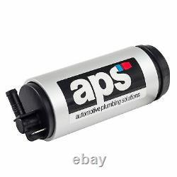 APS VAG65V 265 LPH Flow Volkswagen/Audi 1.8 T Performance Fuel Pump (9-654-1025)