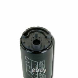 Aem 320lph In-tank Fuel Pump Kit 65mm 50-1220 For 02-07 Wrx Sti / Evo X / Gtr