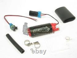 Aeromotive 340 LPH Stealth High-Output In-Tank Electric Fuel Pump EFI 11541 NEW