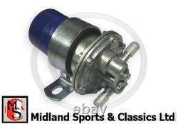 Auf214q Mg Midget & Sprite Brand New! Electronic Fuel Pump (auf214)