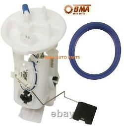 BMW E46 ELECTRIC INTANK FUEL PUMP ASSEMBLY WithGASKET 16146766942 / 16111184084
