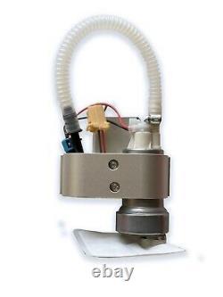 BMW Fuel Pump LPFP 135i 335i E85 flexfuel, bucketless stage 2 n54 n55 stage 2 +