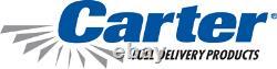 Carter Comp Series Black Electric Fuel Pump FMP4601HP
