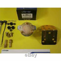 Carter Fuel System P4594 Fuel Pump Carter Fuel Pump P4594 Electric 12v