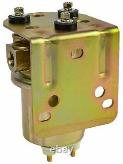Carter P4594 Universal Marine Electric Fuel Pump