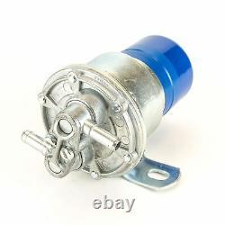 Classic Mini Fuel Pump AUF214 Electronic Metal Body pre-1970 German Made Hardi