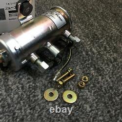 DATSUN 510 1200 240Z Kameari 12V Electric Fuel Pump (For NISSAN 280Z B110 210)