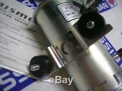 DATSUN 510 1200 240Z Nismo Electric Fuel Pump (For NISSAN B10 280Z B110 210)