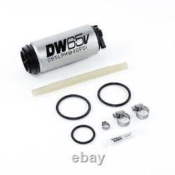 Deatschwerks Audi A4 Tt Vw Golf Gti Jetta Passat 1.8t Fwd 65v HP Fuel Pump Kit