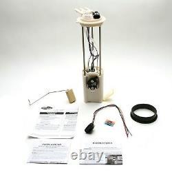 Delphi Fuel Pump Module FG0407 For 99-03 Chevy Silverado 1500 5.3L w2 connectors