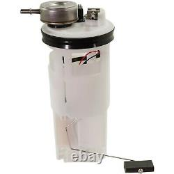 Electric Fuel Pump Assembly For Dodge Ram 1500 2500 3500 1998-2002 E7138M