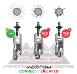 FASS Titanium Signature Fuel Pump 165GPH 01-10 Chevy/GMC Duramax 6.6 TS C10 165G