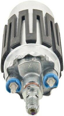 For Audi 90 Quattro Mercedes 190E 500SEC VW Fox In Tank Electric Fuel Pump Bosch