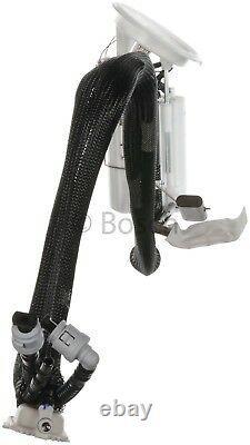 For BMW E60 M5 E63 M6 5.0L 10V Electric Fuel Pump Module Assembly Bosch 69835