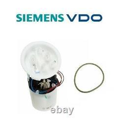 For BMW E90 E92 E93 3-Series Electric Fuel Pump 16147163298 Siemens/VDO