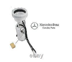 For Mercedes W163 ML320 ML350 ML500 Electric Fuel Pump Genuine 163 470 37 94