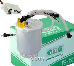 For Porsche Cayenne 955 9pa 3.2 3.6 4.5 4.8 Petrol In-tank Fuel Pump 95562093101
