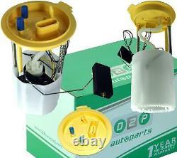 For Vw Golf Mk5 Golf Plus Jetta Mk3 1.9 2.0 Tdi In Tank Fuel Pump & Sender Unit
