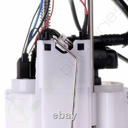 Fuel Pump Assembly For Chevrolet Equinox Pontiac Torrent 2007 V6 3.4L E4051M