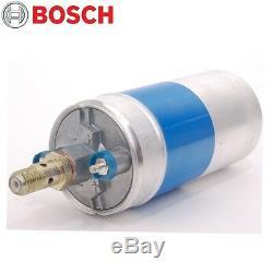 Fuel Pump Bosch For Mercedes R107 W116 W123 W124 W126 W201 380SLC 380SEC 260E