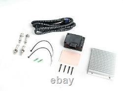 Fuel Pump Driver Module & Relocation Kit & Resistors For 1994-2002 GM 6.5L