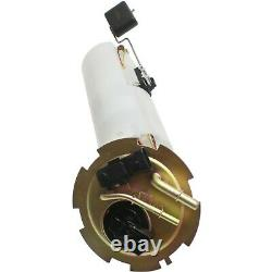 Fuel Pump For 1999-2002 Daewoo Lanos With Fuel Sending 96350587