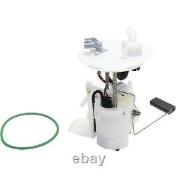 Fuel Pump For 2005-2007 Ford Freestyle with Sending Unit