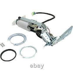 Fuel Pump Hanger and Sender For 96-97 Chevy Camaro Pontiac Firebird 3.8L SP3983H