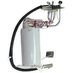 Fuel Pump Module 3 Tube Port For F150 F250 19 Gal. Tank Driver Side Mount SP2010H