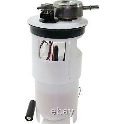 Fuel Pump Module Assembly Fits Dodge 98-03 Durango 3.9L 4.7L 5.2L 5.9L E7117M
