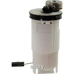 Fuel Pump Module Assembly For 97-03 Dodge Dakota 2.5L 3.9L 4.7L 5.2L 5.9L E7116M