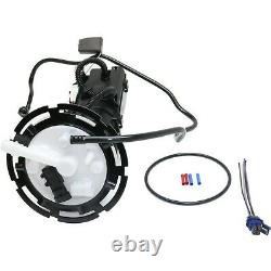 Fuel Pump Module Assembly For Chevy Malibu Pontiac G6 Saturn Aura 04-08 E3591MN