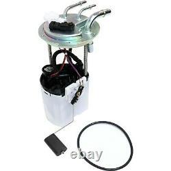 Fuel Pump Module Fits Chevy Avalanche Suburban 1500 GMC Yukon Gas Eng. E3610M