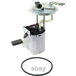 Fuel Pump Module Fits Chevy Silverado GMC Sierra 1500 5.3L 6.2L Flex Eng. E3797M
