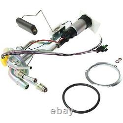 Fuel Pump With Hanger and Sender Assembly Fits Chevy S10 GMC Somona 2.2L E3642S