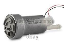 GENUINE WALBRO 450LPH High Performance Fuel Pump + Install Kit F90000274 E85 NEW
