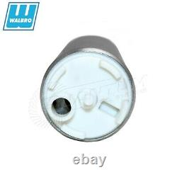 GENUINE WALBRO/TI 255LPH Fuel Pump 240SX SR20DET S13 S14 S15 GSS341 + 400-766