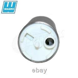 GENUINE WALBRO/TI Automotive 255LPH High Pressure Intank Fuel Pump GSS342