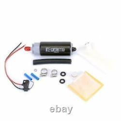 GRAMS 320 LPH IN TANK FUEL PUMP KIT for 92-95 HONDA CIVIC EG 93-97 HONDA DEL SOL