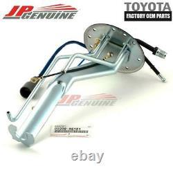 Genuine Toyota 4runner Pickup Oem New Fuel Pump Mount Hanger Bracket 23206-35121